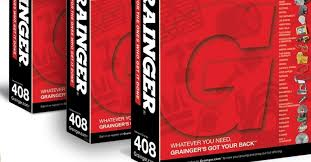The New Grainger Catalog Filled With Over 3300 Pages Of
