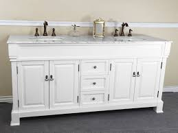 Small Bathroom Vanities With Makeup Area by Added Wooden Framed Wall Mirror Modern Double Sink Bathroom Vanity