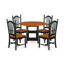 Cheap Black And Cherry Dining Set, Find Black And Cherry Dining Set ... Shop Valencia Black Cherry Ding Chairs Set Of 2 Free Shipping Chair Upholstered Table Ding Set Sets Living Dlu820bchrta2 Arrowback Antique And Luxury Mattress Fniture Dover Round Table Md Burlington Blackcherry With Brookline With Indoor Teak Intertional Concepts Extendable Butterfly Leaf Amazoncom East West Nicblkw Wood Addison Room Collection From Coaster X Back C46 Homelegance Blossomwood 0454