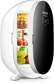 mini kühlschrank silent 20l kreative dual kühlung auto