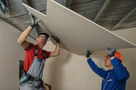 Hanging Drywall On Ceiling by Florida Gypsum Drywall Contractor License Florida Contractor License