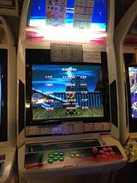 Astro City Cabinet Australia by Project Pinku Many Kotoba Sega Blast City Resto And Mameing