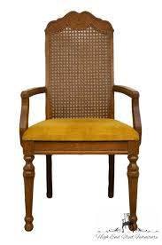 Details About BERNHARDT FURNITURE Co. Country French Cane Back Dining Arm  Chair 066-522 100 French Country Ding Room Fniture Old Amazoncom Baxton Studio Laurence Cottage 5 Country Ding Room Beamed Ceiling Stable Door Table In Layjao Pair Ethan Allen Ladder Back Arm Charming Decor Ideas For Your Home Chairs White Set Wwwxandfiddlecaliforniacom Vase Of White Roses On Set Lunch With Plates 19 Examples Dcor Fniture Decoration Designs Guide Style Tables Sydney Parquetry Elm Timber