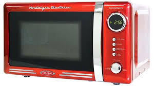 Kenmore Red Microwave Display Problems