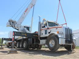 Zero Gravity | Cranes & Rigging | Lethbridge Cranes | Specialized ...