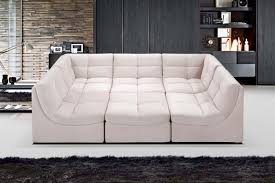 Crate And Barrel Margot Sofa Platinum by This Cloud Modular Sectional Is Very Modish Modern And Very