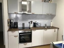 küchenzeilen küchen möbel gebraucht kaufen in weiden