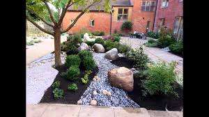 Japanese Garden Backyard Design For Small Backyard - Andrea Outloud Landscape Low Maintenance Landscaping Ideas Rock Gardens The Outdoor Living Backyard Garden Design Creative Perfect Front Yard With Rocks Small And Patio Stone Designs In River Beautiful Garden Design Flower Diy Lawn Interesting Exterior Remarkable Ideas Border 22 Awesome Wall