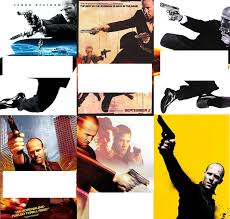 We Dare You To Tell The Difference Between These Jason Statham Movies PIC