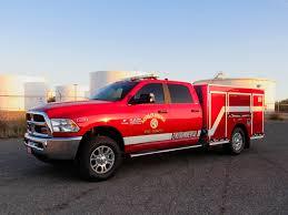 100 Santa Fe Truck Springs Emergency Response Unit Boise Mobile Equipment