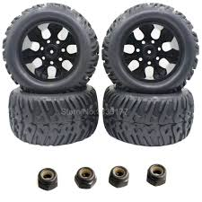 Click To Buy << 4pcs Rubber RC Monster Truck Tires & Wheel Rim Hex ... Pit Bull 155 Growler Atextra Scale Rc Tires Komp Kompound With Proline Big Joe 40 Series Monster Truck 6 Spoke Chrome Newb Discover The Hobby Of Radiocontrolled Cars Trucks Lift Kit By Strc For Axial Scx10 Chassis Making A Megamud How Its Done Youtube Losi Xl Rtr Avc 15 4wd Black Los05009t1 Wheels Tyres Universal Ebay Redcat Racing Volcano Epx 110 Electric Brushed 19t Everybodys Scalin For Weekend Bigfoot 44 Rc Suppliers And 2018 2015 Top Sell Tire Traxxas Hsp