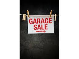 Mahwah Town Wide Garage Sale Is Saturday