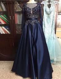 plus size formal dresses navy blue boutique prom dresses