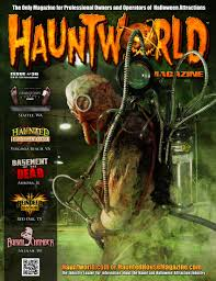 Halloween Attractions In Mn 2015 by Hauntworld Names Best Year Around Haunted Houses