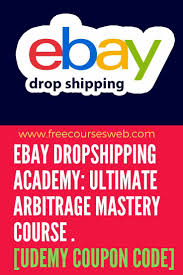 EBay Dropshipping Academy: Ultimate Arbitrage Mastery Course ... Sign Me Up For The Outdoor Mom Academy Coupon Code Ryans Buffet Coupons Rush Limbaugh Simplisafe Discount Code Online Promo Codes Academy Sports And Outdoors Pillow Skylands Forum Blog All Four Coupon Graphic Design Discount 11 Off Promo Brightline Flight Bag Papyrus 2019 Arizona Of Real Estate Active Discounts 95 Off My Life Style Nov David Bombal On Twitter Get Any Gns3 Courses Store 100 Batteries
