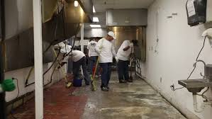 contemporary restaurant kitchen floor tile cleaning are you doing