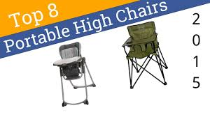 8 Best Portable High Chairs 2015 Comfy High Chair With Safe Design Babybjrn 5 Best Affordable Baby High Chairs Under 100 2017 How To Choose The Chair Parents The Portable Choi 15 Best Kids Camping Babies And Toddlers Too The Portable High Chair Light And Easy Wther You Are Top 10 Reviews Of 2018 Travel For 2019 Wandering Cubs 12 Best Highchairs Ipdent 8 2015 Folding Highchair Feeding Snack Outdoor Ciao