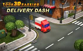 100 Truck Parking Games Delivery And