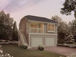 Herminia Garage Apartment Plan 063D 7506