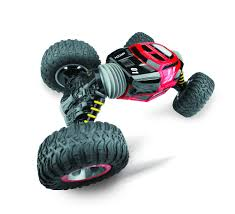 100 Bigfoot Monster Truck Toys RC Cars 116 Double Sided Driving Remote