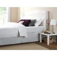 Skyline Grey Tufted Headboard by Headboards Skyline Furniture Diamond Tufted Wingback King Bed