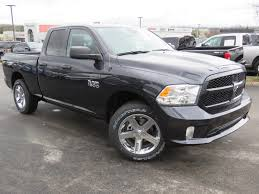 New 2018 RAM 1500 Express Quad Cab In Antioch #C1504 | Freeland ... 2018 New Ram 1500 Express 4x4 Crew Cab 57 Box At Landers Serving Stephens Chrysler Jeep Dodge Of Greenwich Ram Truck For Sale Used Dealer Athens 4x2 Quad 64 2019 Laramie Sunroof Navigation 5 Traits To Consider Before You Buy A Aventura Allnew In Logansport In Chicago Mule Is Caught Spy Photos Price Ecodiesel V6 Copper Sport Limited Edition Joins 2017 Lineup Photo