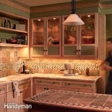hardwired cabinet led lighting canada add existing kitchen