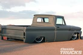 100 1966 Gmc Truck GMC Fleetside The Mistress Hot Rod Network