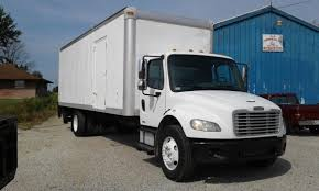 Freightliner Cars For Sale In Medina, Ohio 2000 Freightliner Straight Truck Youtube 2015 M2 106 Box Truck For Sale Spokane Wa 5641 Flb Long Frame Freightliner Straight Trucks 2003 Business Class Active Columbia Straight Truck Tandem Axle Sleeper For Buy 2004 Fl70 20ft Reefer For Sale In Dade City Flseries Wikipedia In North Carolina From Triad 2017 Under Cdl Greensboro Specifications 2010 24 Ft Non Clazorg