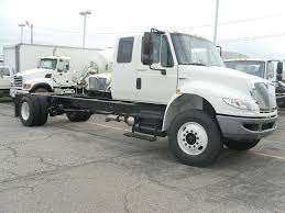 NEW 2011 INTERNATIONAL Medium Duty Trucks - For Sale | Trucks ...
