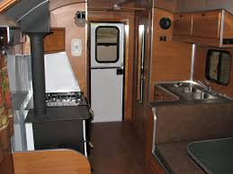 100 Hunting Travel Trailers Timberline Highlander 27 Camper Trailer With Wood Burning