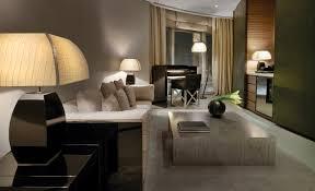 100 The Armani Hotel Dubai Fountain Suite