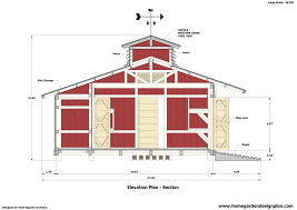 6x8 Wood Shed Plans by Home Garden Plans Sl300 Storage Sheds Plans Garden Shed Plans