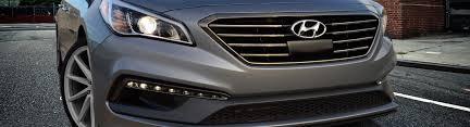 Hyundai Sonata Accessories & Parts CARiD