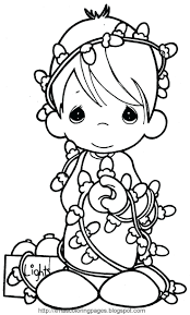 Coloring Pages Online Games Lights Precious Moments Disney Movies For Girls Full Size