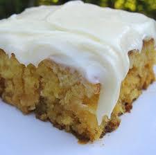 Blog Revival Week Monday Miss Susan s Pineapple Sheet Cake