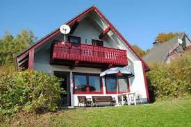 gemütliches ferienhaus in hessen mit eigener garten reimboldshausen