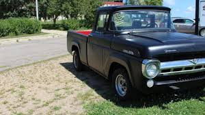 100 Autotrader Trucks 1957 Ford F100 For Sale Near Wilkes Barre Pennsylvania