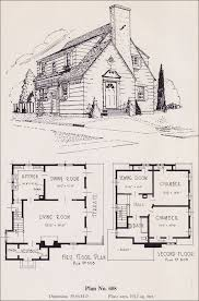 Pictures Small Colonial House by Modernize Colonial 1926 Universal Plan Service No 608 House