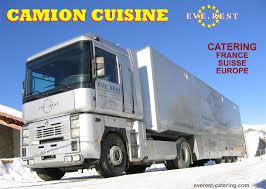 camion équipé cuisine camion cuisine