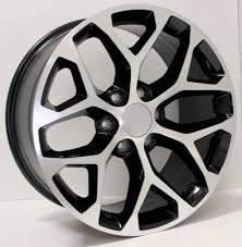 Chevy Silverado, Tahoe, Suburban, Truck Wheels Custom Wheels And Tires For Trucks Accesorios Auto Pinterest 50s Chevy Truck 80mm 2006 Hot Newsletter 1949 Classic Steel Part 1 Cheap And Packages Best Resource 16x8 Raceline Raptor 6 Lug Offroad For Sale Used Chevrolet 160232 Gmc Alcoa 16 X Alinum 8 Lug Rear Wheel Buy Chevygmc Cuevas Gallery Chevy 2500 With Fuel Wheels No Limit Inc Amazoncom 20 Inch Iroc Like Wheel Rim Tire El Camino Silverado Tahoe Suburban