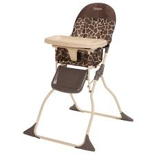 Costco High Chair Cover