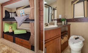 Class C Motorhome With Bunk Beds by Redhawk Class C Motorhome Jayco Inc