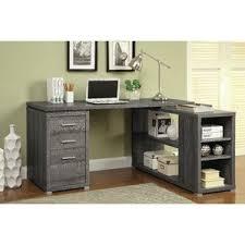 Wayfair White Desk With Hutch by 70 Inch Desk Wayfair