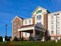 Holiday Inn Express & Suites Kingsport Meadowview I 26 Hotel by IHG