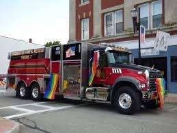 100 Rochester Truck Nh _MFA Pride 2017 Photos Recap Farmington NH
