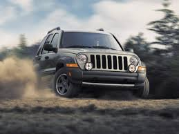 Jeep History In The 2000s