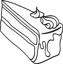 Piece Cake Clipart