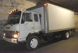 1986 Hino FD Cab Over Box Truck | Item 5551 | SOLD! June 1 M... Hino 268 Service Trucks Utility Mechanic For Sale Hino Trucks For Sale 2016 Used 24ft Box Truck With Liftgate At Industrial Power Equipment Serving Dallas Fort Worth Tx Iid 17793647 Reviews Upcoming Cars 20 Of Chicago Sales In Cicero Il General Center Inc Isuzu And Top Dealer New Dump Truck 12137 Announces Partnership With York Jets Hk Commercial Lynch Used Cab Chassis In New Jersey 11331
