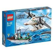 Lego Ship Sinking 3 by Lego Boat Ebay